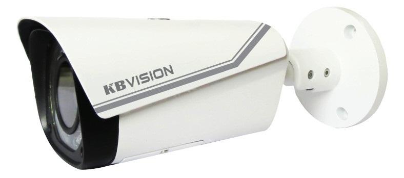 Camera IP hồng ngoại 2.0 Megapixel KBVISION KRA-IP0320B