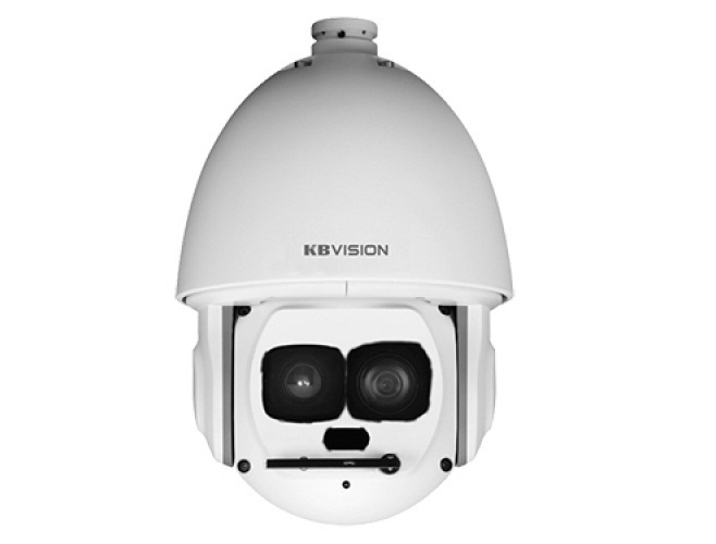 Camera IP Speed Dome hồng ngoại 2.0 Megapixel KBVISION KRA-IP0720P30