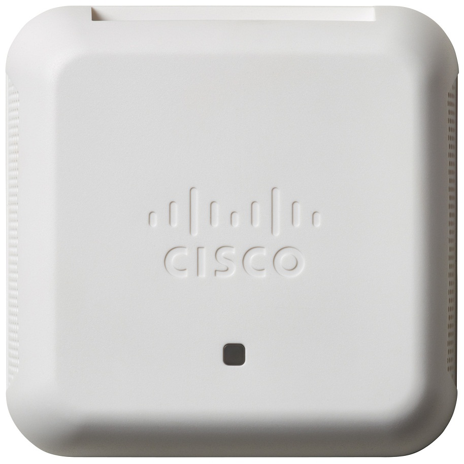 Wireless-AC/N Dual Radio Access Point with PoE Cisco WAP150-E-K9