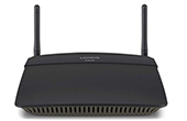 Thiết bị mạng LINKSYS | AC1200 Dual-Band Smart Wi-Fi Wireless Router LINKSYS EA6100