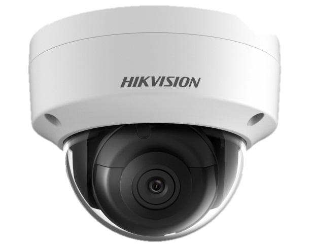 Kết quả hình ảnh cho DS-2CD2155FWD-IS: Camera IP Dome hồng ngoại 5.0 Megapixel