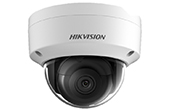 Camera IP HIKVISION | Camera IP Dome hồng ngoại 5.0 Megapixel HIKVISION DS-2CD2155FWD-IS