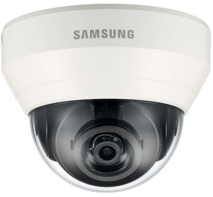 Camera IP Dome 2.0 Megapixel SAMSUNG SND-L6012P