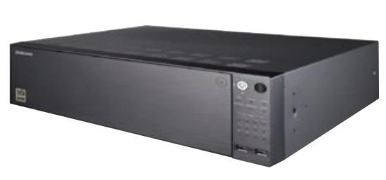 Đầu ghi hình camera IP 64 kênh Hanwha Techwin WISENET PRN