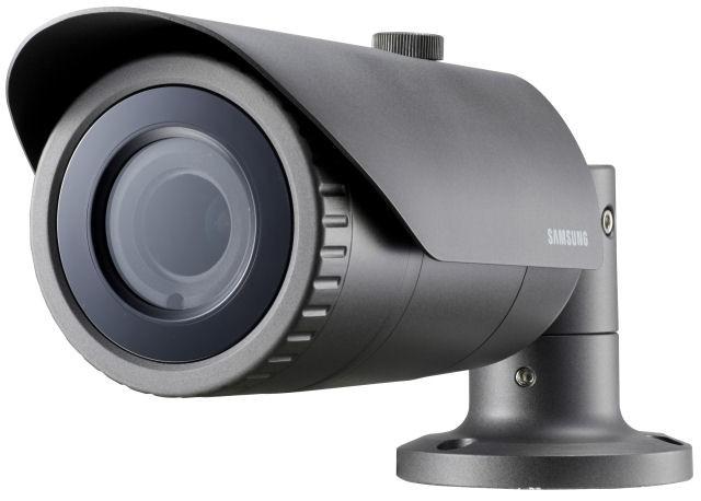 Camera AHD hồng ngoại 2.0 Megapixel SAMSUNG SCO-6083RAP