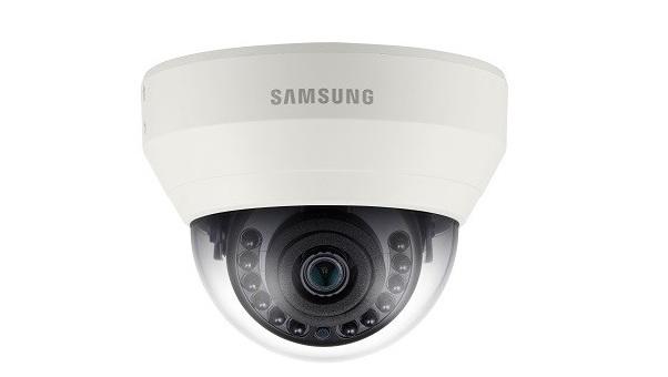 Camera AHD Dome hồng ngoại 2.0 Megapixel SAMSUNG SCD-6023RAP