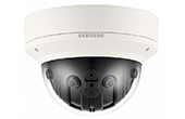 Camera IP WISENET | Camera IP Dome 8 Megapixel Hanwha Techwin WISENET PNM-9020V