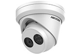 Camera IP HIKVISION | Camera IP Dome hồng ngoại 8.0 Megapixel HIKVISION DS-2CD2385FWD-I