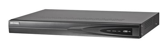 Đầu ghi hình camera IP 4 kênh Ultra HD 4K HIKVISION DS-7604NI-K1/4P