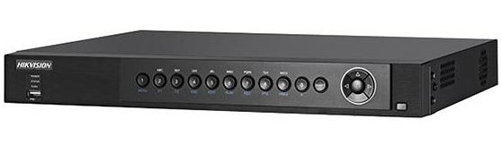 Đầu ghi hình HD-TVI 8 kênh TURBO HD 3.0 HIKVISION DS-7208HUHI-F1/S