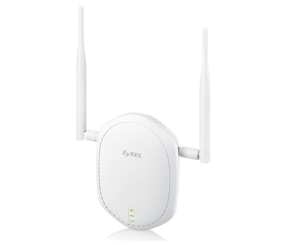 Long Range PoE Access Point ZyXEL NWA1100-NH