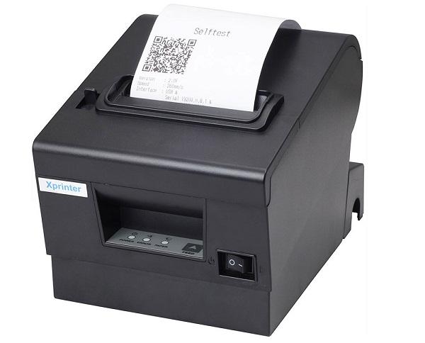Máy in hóa đơn Xprinter XP-Q260