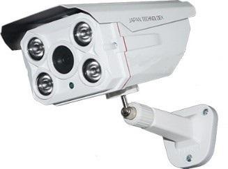 Camera IP hồng ngoại J-TECH HD5635A