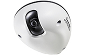 Camera IP Vivotek | Camera IP Dome 2.0 Megapixel Vivotek MD8562D