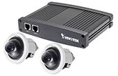 Camera IP Vivotek | Split-Type Camera System Vivotek VC8201-M11 (8m)