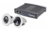 Camera IP Vivotek | Split-Type Camera System Vivotek VC8201-M13 (8m)