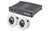 Camera IP Vivotek | Split-Type Camera System Vivotek VC8201-M33 (5m)
