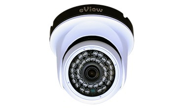 Camera IP Dome hồng ngoại Outdoor eView IRV3536N13