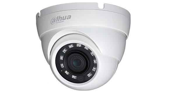 Camera Dome HDCVI hồng ngoại 4.0 Megapixel DAHUA HAC-HDW1400MP