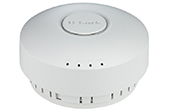 Thiết bị mạng D-Link | Wireless AC1200 Dual-band Gigabit PoE Access Point D-Link DWL-6610AP/ESG