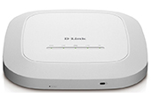 Thiết bị mạng D-Link | Wireless AC1750 Dual-band Gigabit PoE Access Point D-Link DBA-1510P/JJP