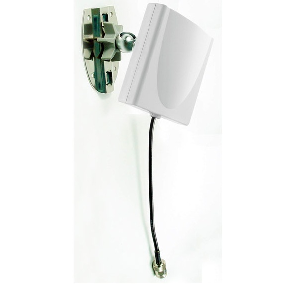 Wireless 2.4 & 5GHz Dualband Outdoor 10 dBi Directional Antenna D-Link ANT70-1000