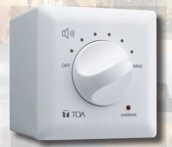 Chiết áp 12W TOA AT-4012