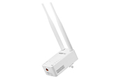 Thiết bị mạng TOTOLINK | AC750 Dual Band Wireless Range Extender TOTOLINK EX750