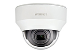 Camera IP WISENET | Camera IP Dome 2.0 Megapixel Hanwha Techwin WISENET XND-6080