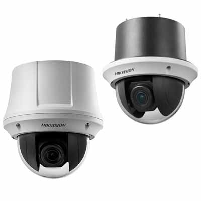Camera IP HD Speed Dome 2.0 Megapixel HIKVISION DS-2DE4215W-DE3