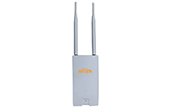 Thiết bị mạng WITEK | 300Mbps Outdoor Wireless Access Point WITEK WI-AP310
