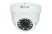 Camera IP GOLDEYE | Camera IP Dome hồng ngoại 2.0 Megapixel Goldeye GE-NZD414-IR