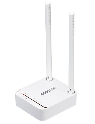 300Mbps Mini Wireless N Router TOTOLINK N200RE-V3