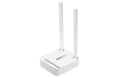Thiết bị mạng TOTOLINK | 300Mbps Mini Wireless N Router TOTOLINK N200RE-V3