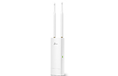 Thiết bị mạng TP-LINK | 300Mbps Wireless N Outdoor Access Point TP-LINK EAP110-Outdoor