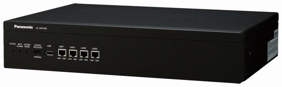 Bộ điều khiển trung tâm Panasonic VL-VN1700