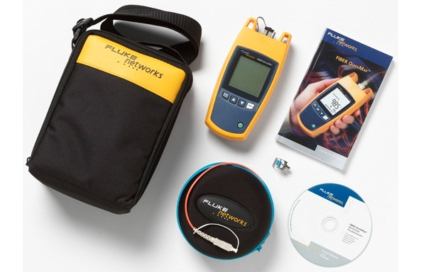 Fiber QuickMap Kit FQM-KIT FLUKE networks