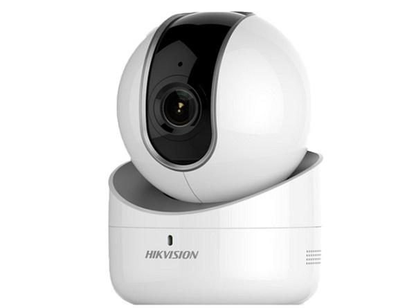 Camera IP Robot hồng ngoại  2.0 Megapixel HIKVISION DS-2CV2Q21FD-IW(B)