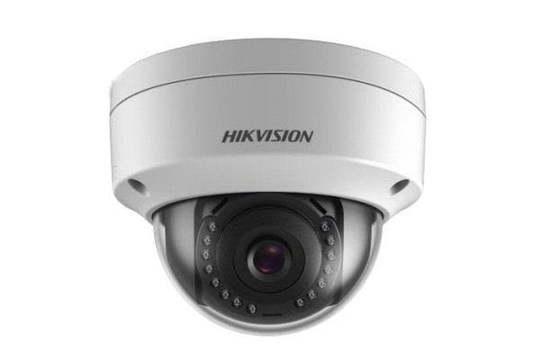 Camera IP Dome hồng ngoại 2.0 Megapixel HIKVISION DS-2CD2121G0-I