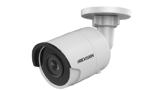 Camera IP hồng ngoại 8.0 Megapixel HIKVISION DS-2CD2083G0-I
