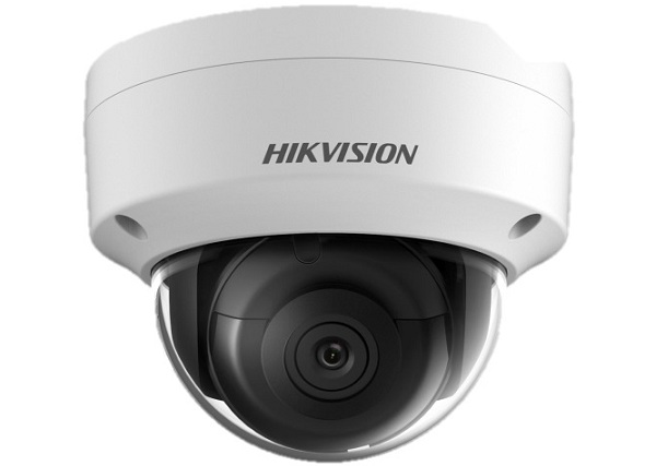 Camera IP Dome hồng ngoại 2.0 Megapixel HIKVISION DS-2CD2123G0-I