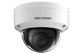 Camera IP HIKVISION | Camera IP Dome hồng ngoại 8.0 Megapixel HIKVISION DS-2CD2183G0-I