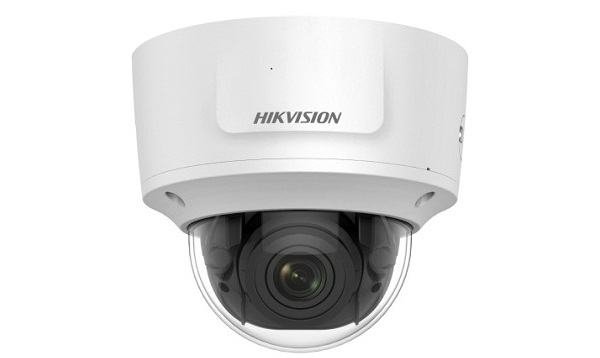 Camera IP Dome hồng ngoại 4.0 Megapixel HIKVISION DS-2CD2743G0-IZS