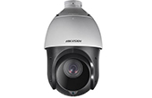 Camera IP HIKVISION | Camera IP Speed Dome hồng ngoại 2.0 Megapixel HIKVISION DS-2DE4225IW-DE