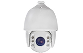 Camera IP HIKVISION | Camera IP Speed Dome hồng ngoại 2.0 Megapixel HIKVISION DS-2DE7232IW-AE