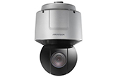 Camera IP HIKVISION | Camera IP Speed Dome hồng ngoại 2.0 Megapixel HIKVISION DS-2DF6A225X-AEL