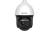 Camera IP HIKVISION | Camera IP Speed Dome hồng ngoại 2.0 Megapixel HIKVISION DS-2DF8250I8X-AELW