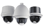 Camera IP HIKVISION | Camera IP Speed Dome 2.0 Megapixel HIKVISION DS-2DE4225W-DE/DS-2DE4225W-DE3