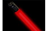 Đèn LED DUHAL | Bóng đèn LED tuýp màu đỏ 6W DUDAL DHA801R