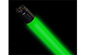 Đèn LED DUHAL | Bóng đèn LED tuýp màu xanh lá 9W DUDAL DHA801G